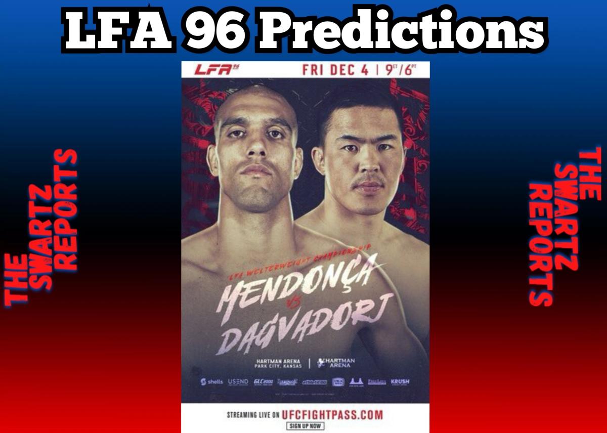 LFA 96 Predictions